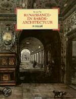 Renaissance- en barokarchitectuur in Belgie - Rutger Tijs (ISBN 9789020937053)