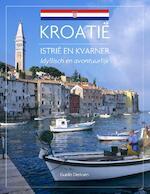 Istrië & Kvarner - Guido Derksen (ISBN 9789492500878)