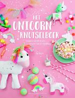 Het unicorn-knutselboek - Pia Deges (ISBN 9789045212685)