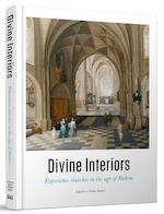 Divine Interiors - Claire Baisier (ISBN 9789085867265)