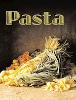 Pasta - Jolanda Te. Lindert (ISBN 9781407523804)