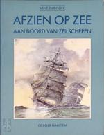 Afzien op zee - Arne Zuidhoek, John van Doorn (ISBN 9789026920431)