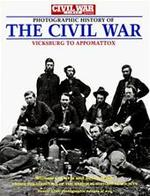 Photographic History of the Civil War - William C. Davis (ISBN 9781884822094)