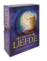 Het pad van de liefde - Boek en orakelkaarten - Alana Fairchild, Richard Cohn (ISBN 9789044750935)