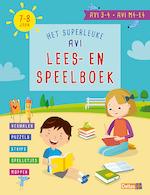 Het superleuke AVI Lees- en speelboek (AVI 3-4 AVI M4-E4 7-8 jaar) (ISBN 9789044752144)