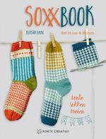 Soxxbook - Kerstin Balke (ISBN 9789462501997)