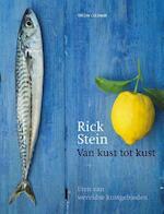Van kust tot kust - R. Stein (ISBN 9789043912730)
