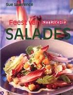 Salades - Sue Lawrence, Henk Noy (ISBN 9789060975183)