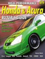 High-performance Honda & Acura Buyer's Guide