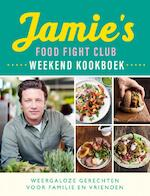 Jamie's Friday Night Feast Kookboek