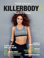Killerbody Dieet - Fajah Lourens (ISBN 9789021572604)