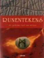 Runentekens - Francis Melville, Michelle Pickering, Else-Marie Lauret, Textcase (ISBN 9789057643514)