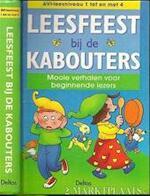 Leesfeest bij de kabouters (ISBN 9789024375141)