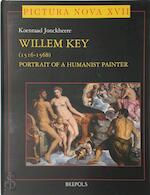 Willem Key 1516-1568 - Koenraad Jonckheere (ISBN 9782503536781)