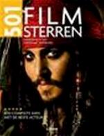 501 filmsterren - Unknown (ISBN 9789057648922)