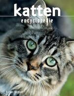 Katten encyclopedie - Esther Verhoef