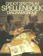 Groot Spectrum spellenboek - J.G. Cator, Diagram Group (ISBN 9789094001117)
