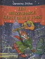 Een muizenissige kerst in New York - Geronimo Stilton