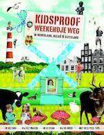 Kidsproof weekendje weg - Stephanie Bakker, Nathalie Paak (ISBN 9789057674068)