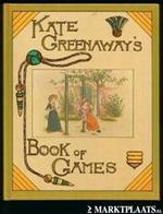 Kate Greenaway's book of Games - Kate Greenaway (ISBN 0670411841)