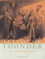 De kunst van Toonder - Marten Toonder (ISBN 9789023401155)