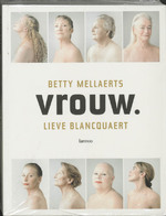 Vrouw - B. Mellaerts, Amp, L. Blancquaert (ISBN 9789020949643)