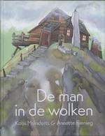 De man in de wolken - Koos Meinderts (ISBN 9789047702450)
