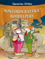 Rokfords rattige roddelpers - Geronimo Stilton (ISBN 9789085922179)