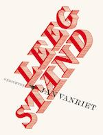 Leegstand - Jan Vanriet (ISBN 9789460422010)