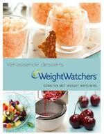 Verrassende desserts - Hilde Smeesters (ISBN 9789401411080)