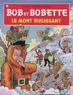 Le mont rugissant - Willy Vandersteen (ISBN 9789002024498)