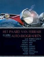 Het paard van Ferrari en andere auto-biografieën - Marcel Grauls (ISBN 9789056175221)