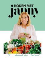 Koken met Janny - Janny van der Heijden (ISBN 9789021559735)