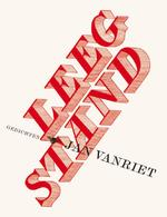Leegstand - Jan Vanriet (ISBN 9789085424161)