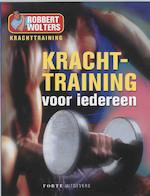 Krachttraining voor iedereen - Rein Wolters (ISBN 9789058773630)