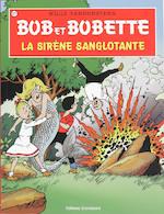 La sirene sanglotante - Willy Vandersteen (ISBN 9789002024290)