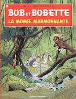 La momie marmonnante - Willy Vandersteen (ISBN 9789002024320)