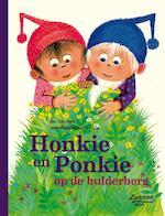 Honkie en Ponkie op de Bulderberg - Jac Linders (ISBN 9789020998696)