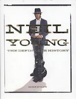 Neil Young - Mike Evans (ISBN 9781402799112)