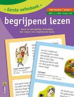 Eerste oefenboek begrijpend lezen AVI:1 AVI nieuw:M3 - ZNU (ISBN 9789044743067)