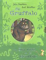 De Gruffalo / Het kind van de Gruffalo kartonboekjes in cassette - Julia Donaldson (ISBN 9789047707486)