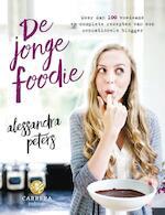 De jonge foodie - Alessandra Peters (ISBN 9789048832613)