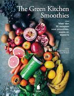 The green kitchen smoothies
