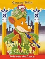 Bollywood op stelten - Geronimo Stilton