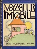 Voyageur immobile - Nicolas Eekman, Marguerite [comp.] Gauthier-villars