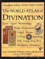 The World Atlas of Divination - John Matthews (ISBN 9780821219508)