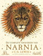 De complete Kronieken van Narnia - C.S. Lewis (ISBN 9789026622021)