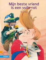 MIJN BESTE VRIEND IS EEN VUILE - Tais Teng (ISBN 9789048726110)