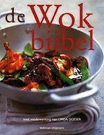 De wokbijbel - Linda Doeser (ISBN 9789059204713)