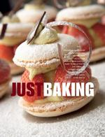 Just Baking - Erik Verdonck, Bart Van Leuven (ISBN 9789020967357)